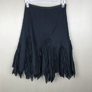 Odille Anthropologie Skirt Size 2